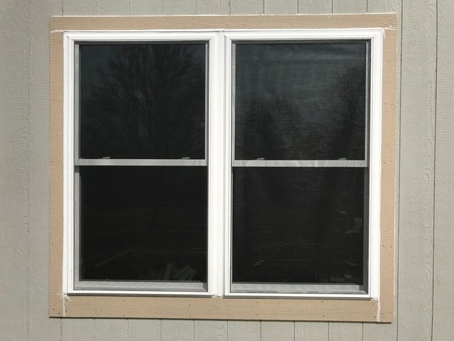 Kansas City Replacement Window